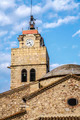 church of Santa Coloma de Farners - PhotoDune Item for Sale