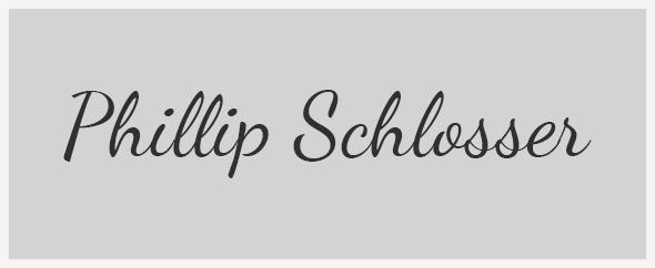 PhillipSchlosser