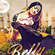 Belly Dancer Flyer - GraphicRiver Item for Sale