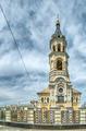 Stavropol. Cathedral Andrew Pervozvannogo - PhotoDune Item for Sale