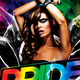 Pride Party Flyer V2. - GraphicRiver Item for Sale