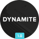 Dynamite - Responsive Email + Themebuilder Access - ThemeForest Item for Sale