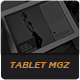 Design MGZ 3 for Tablet - GraphicRiver Item for Sale