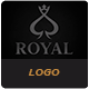 Royal Logo - GraphicRiver Item for Sale