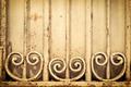 Rust fence - PhotoDune Item for Sale