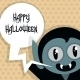 Happy Halloween Poster - GraphicRiver Item for Sale