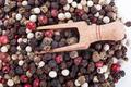 Coloured Pepper Heap - PhotoDune Item for Sale