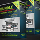 Web Page Mockups Bundle - GraphicRiver Item for Sale