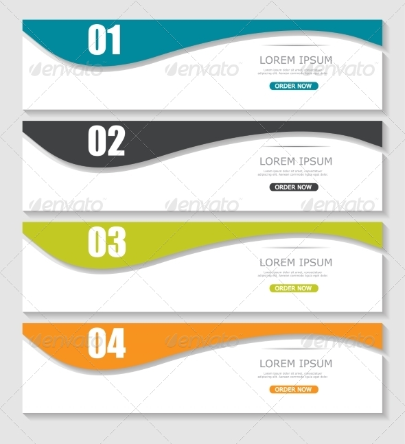 GraphicRiver Infographic Templates for Business Vector 8474929