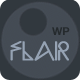 Flair - One Page Responsive WordPress Theme - Portfolio Creative