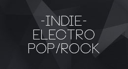 Indie Electro Pop Rock