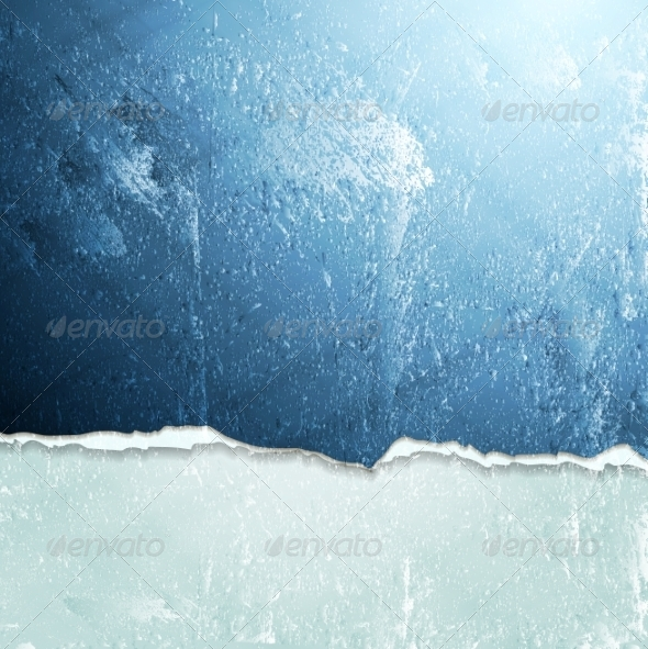 GraphicRiver Abstract Grunge Broken Wall 8485781