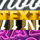 Text Effects | Vintage | 3D | Retro | Neon - GraphicRiver Item for Sale
