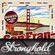 Vintage Travel Postcard Poster Template - GraphicRiver Item for Sale