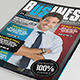 25 Pages Business Magazine Vol68