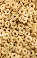 corn flakes rings as background - PhotoDune Item for Sale