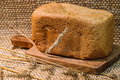 Fresh wheat bread - PhotoDune Item for Sale