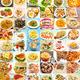 Collage food - PhotoDune Item for Sale