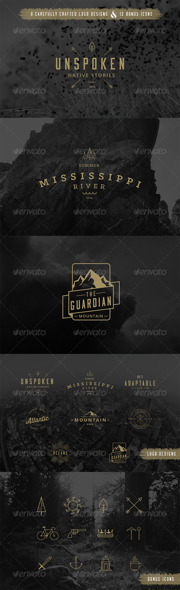 GraphicRiver Handcraft Pack 0.1 8486064
