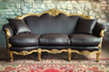 old style sofa - PhotoDune Item for Sale