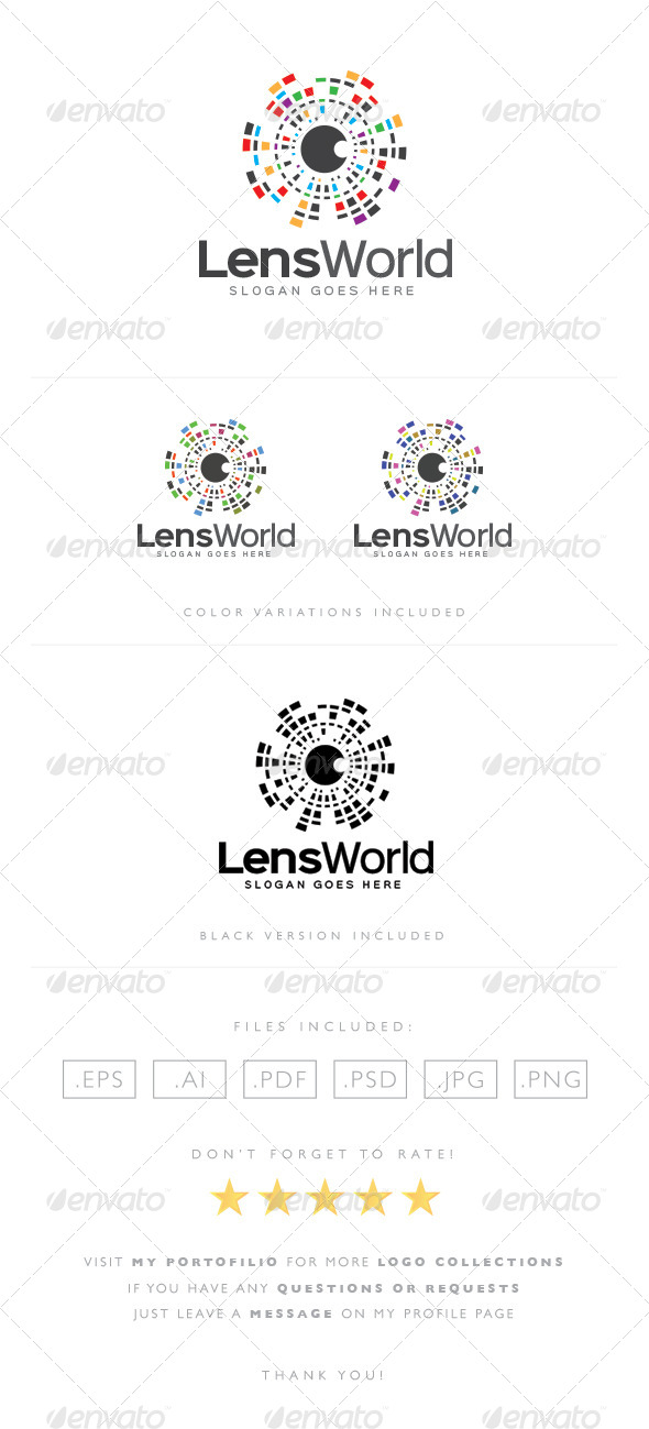 how to create a logo in wod