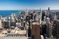 Chicago Skyline - PhotoDune Item for Sale