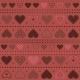 Seamless Pattern with Hearts - GraphicRiver Item for Sale