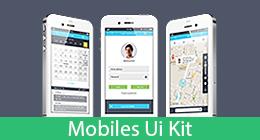 Mobiles Ui Kit