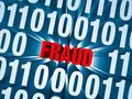Cyber Fraud Hidden in Computer Code - PhotoDune Item for Sale