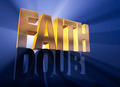 Faith Shines Through - PhotoDune Item for Sale