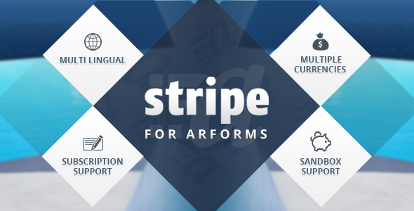 CodeCanyon Stripe for Arforms 8492442