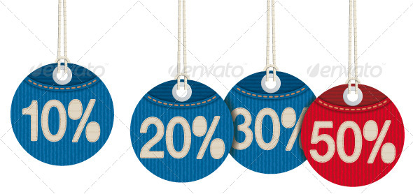 GraphicRiver Tags Discount 8492590