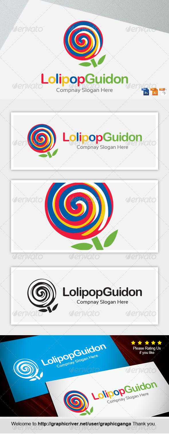 GraphicRiver Lollipop Guirdon 8493032