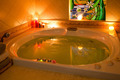 Candle Light Jacuzzi - PhotoDune Item for Sale