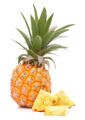 Pineapple tropical fruit or ananas - PhotoDune Item for Sale