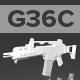 H&K G36C Assault Rifle