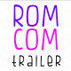 Romcom Movie Trailer - VideoHive Item for Sale