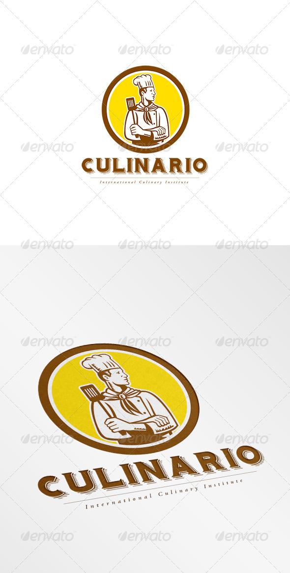 Culinario International Logo
