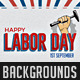 Labor Day - GraphicRiver Item for Sale