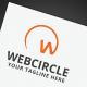 Webcircle Logo - GraphicRiver Item for Sale