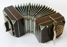 Bandoneon - Accordion