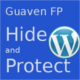 Guaven FP - Protect WP-Admin, Hide WP & Theme Name - CodeCanyon Item for Sale