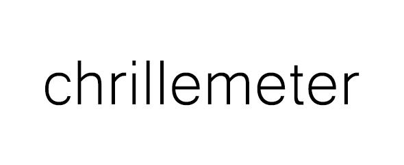 Chrillemeter