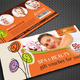 Beauty and Spa Gift Voucher V28 - GraphicRiver Item for Sale