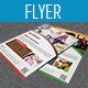 Multipurpose Business Flyer Vol-09 - GraphicRiver Item for Sale