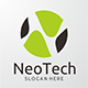 Neotech Logo - GraphicRiver Item for Sale