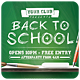 Back to School - Flyer - GraphicRiver Item for Sale
