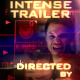 Opening Action Titles-Epic CInematic Trailer - VideoHive Item for Sale