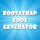 Bootstrap Code Generator - CodeCanyon Item for Sale