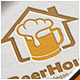 Beer House Logo - GraphicRiver Item for Sale